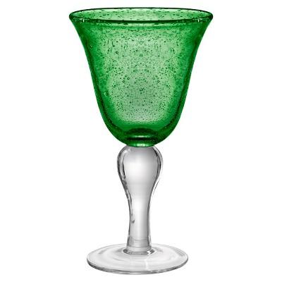 Artland Iris 14oz 4pk Glass Goblets