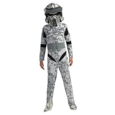 Kids' Star Wars Clone Wars - Arf Trooper Costume
