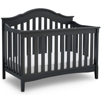 Delta Children Farmhouse 6-in-1 Convertible Crib
