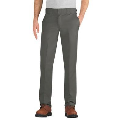 Dickies®  Men's Slim Taper Fit Twill Pants