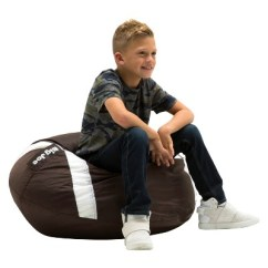 Big Joe Chairs At Target Zimmer Frame Wheelchair Sport Ball Bean Bag Chair Football