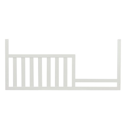 Baby Cache Haven Hill Toddler Guard Rail - White