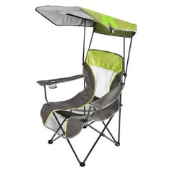 Swimways Premium Canopy Chair Barrel Swivel Lime Green Target