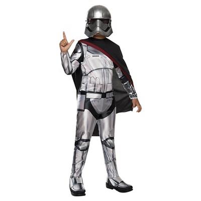 Star Wars Captain Phasma Kids' Classic Costume