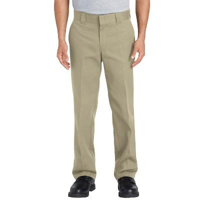 Dickies Men's Flex Slim Straight Fit Pants