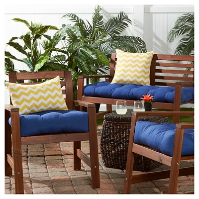 outdoor chair cushions at target covers ikea furniture greendale home fashions cushion