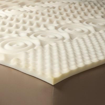 Comfy Foam Mattress Topper - Room Essentials™