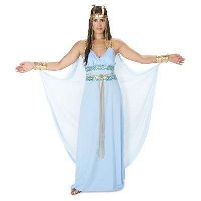 Divine Egyptian Goddess Women's Costume
