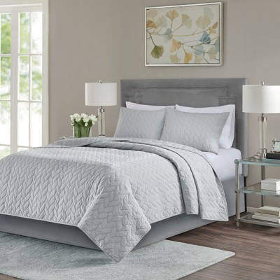 Wiley Coverlet Set 3pc