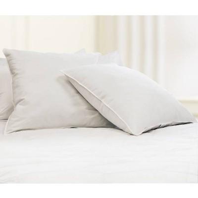 neck pillow bed pillows target