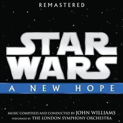 John Williams - Star Wars: A New Hope (Osc) (CD)