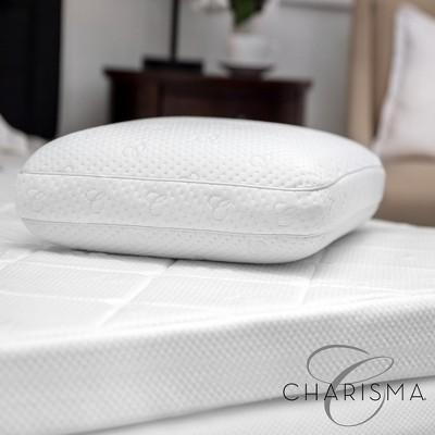 luxury gel pillow target