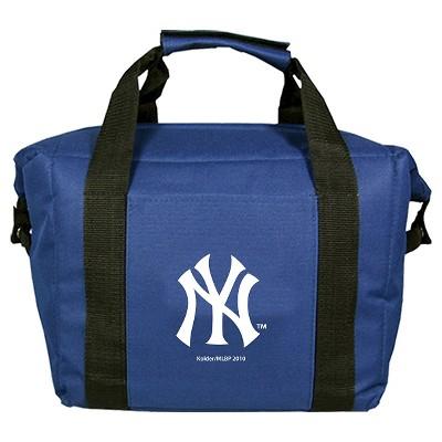 New York Yankees 12 Pk Kooler Bag
