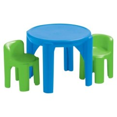 Little Tikes Table And Chairs Set Toys R Us Antique Platform Rocking Chair With Springs Bright N Bold Target