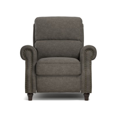 push back chair camping reviews recliner prolounger target