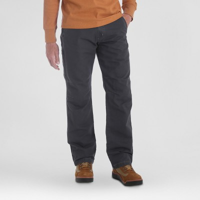 Wrangler® Men's Outdoor Coated Cotton Utility Pants