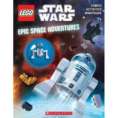 epic space adventures lego