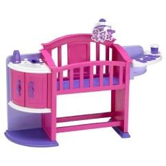 Baby Toy High Chair Set Lounge Beach Target American Plastic My Very Own Nursery