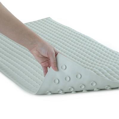 memory foam bathtub pillow target