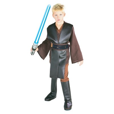 Star Wars Anakin Skywalker Boys' Deluxe Costume
