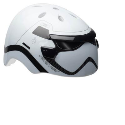 Star Wars Stormtrooper Child Bike Helmet