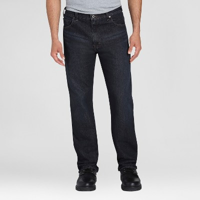 Dickies Men's Regular Classic Straight Fit Jeans