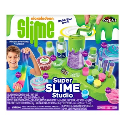 Super Slime Studio By Cra Z Art Target