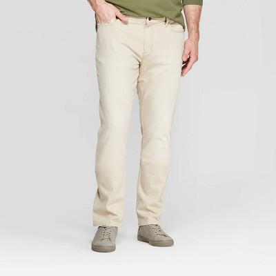 Men's Tall Slim Fit Jeans - Goodfellow & Co™ Khaki