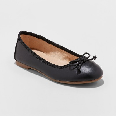 Girls' Stacy Ballet Flats - Cat & Jack™