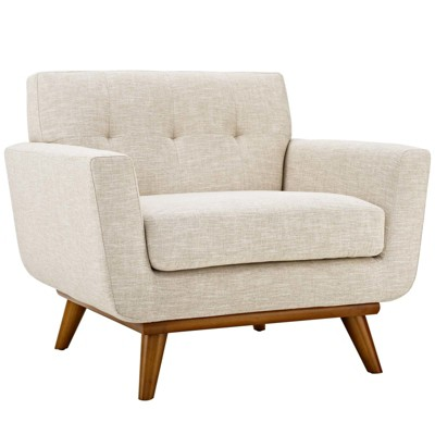 Engage Upholstered Armchair - Modway
