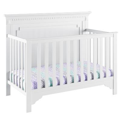 Baby Relax Edgemont 5-in-1 Convertible Crib