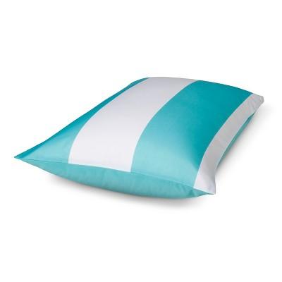 Rugby Stripe Pillow Sham - Room Essentials™