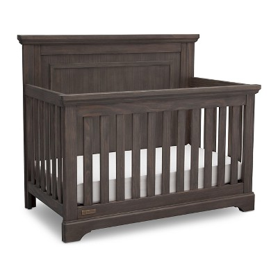 Simmons® Kids SlumberTime Paloma 4-in-1 Convertible Crib