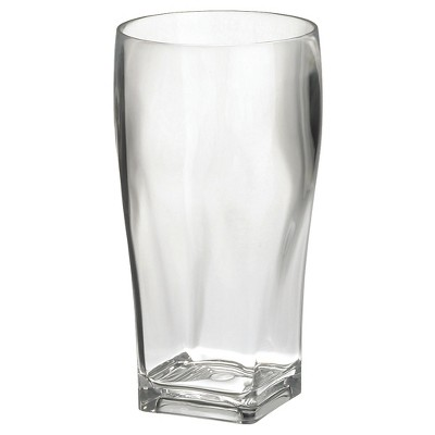Felli 22oz 6pk Acrylic Highball Tumblers