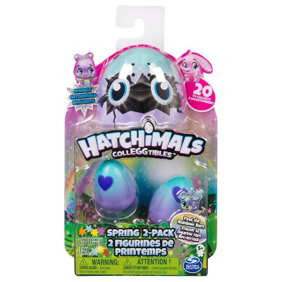 Hatchimals CollEGGtibles Spring 2pk