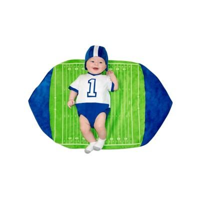Baby Swaddle Wings Football Halloween Costume - Princess Paradise