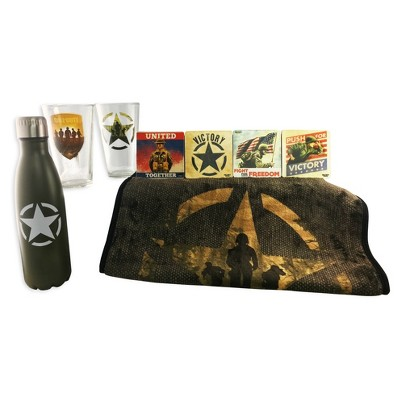 Call of Duty Gift Set - 4pc