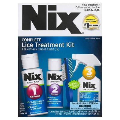Licefreee Spray Instant Head Lice Treatment - 6 Fl Oz : Target