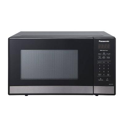 oster 1 1 cu ft 1100w digital microwave