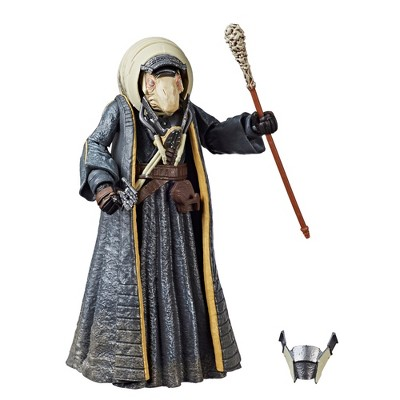 "Star Wars The Black Series 6"" Moloch Target Exclusive Figure"