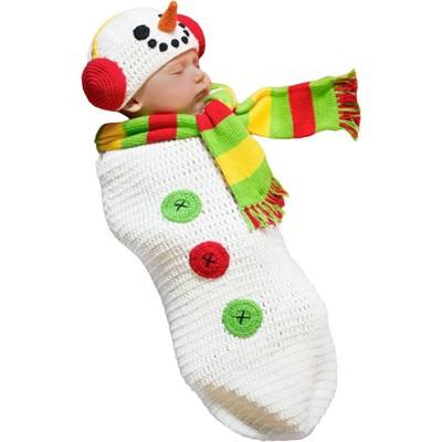 Baby Snowman Halloween Costume - Princess Paradise
