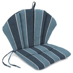 Chair Pads Target Study Table And Knife Edge Barrel Back Cushion