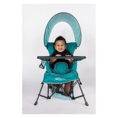 Portable High Chair Baby Vitra Office Manual Delight Go With Me Venture Deluxe Teal Target