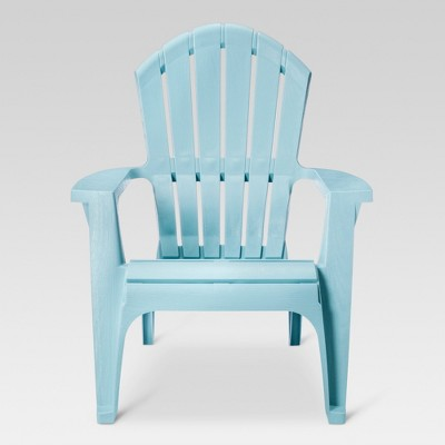 adams resin stacking adirondack chair high top patio table and chairs realcomfort target