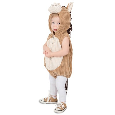 Baby Charlie the Corduroy Horse Halloween Costume - Princess Paradise