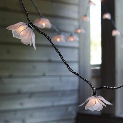 outdoor string lights target