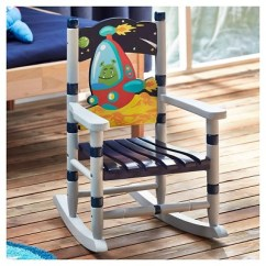 Small Rocking Chairs Sex Machine Chair Outer Space Fantasy Fields Target