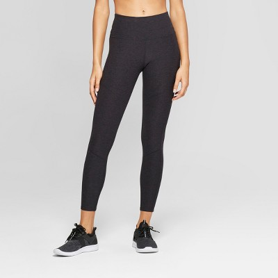 Women's Performance Mini Stripe 7/8 High-Waisted Leggings - JoyLab™