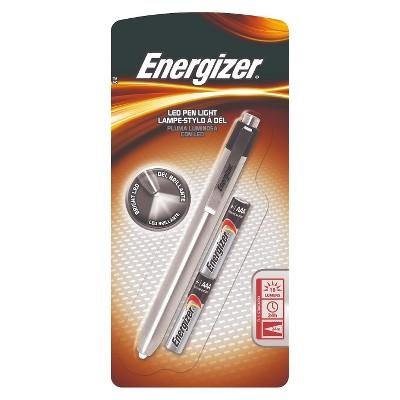 Energizer LED Metal Pen Flashlight : Target