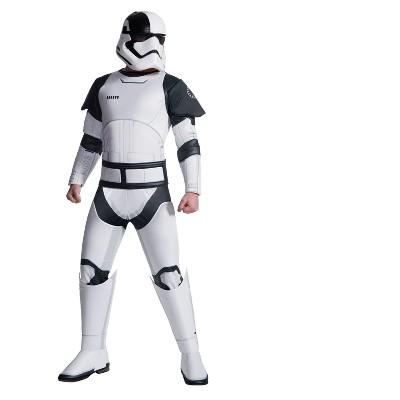 Star Wars Episode VIII - The Last Jedi Deluxe Adult Executioner Trooper Costume XL